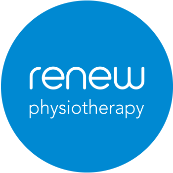 Renew Physiotherapy logo